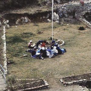 3HO Children at GNFC School
